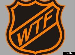 Oilers Flames Lockout