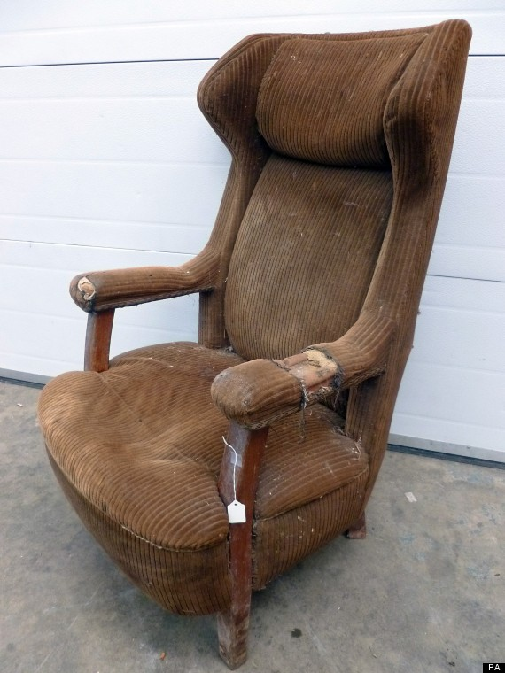 churchillchair