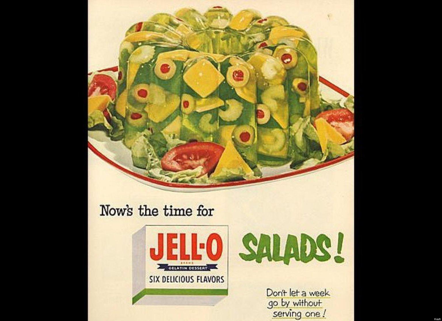 Thanksgiving Salads Recipes Epicurious