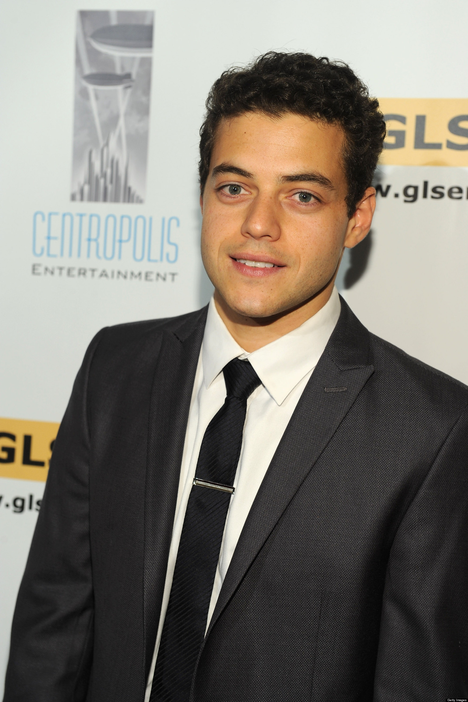 Rami Malek On 'The Master,' Working With Joaquin Phoenix ...