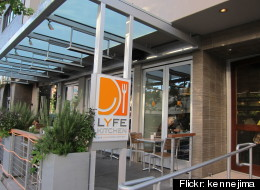 Lyfe Kitchen Health Food Restaurant Founded By Former Mcdonald 39 S President To Expand