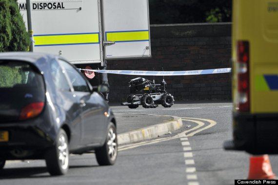 manchester killings
