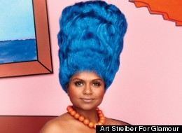 Mindykalingsimpsons