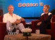 Clint Eastwood Talks Gay Marriage, RNC Speech Controversy With Ellen DeGeneres