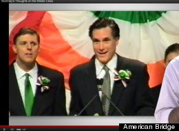 American Bridge Romney Video