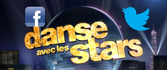 DANSE AVEC LES STARS TRENDRR TELEVISION SOCIALE
