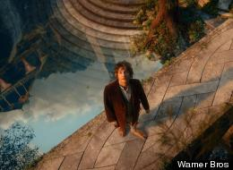 New Hobbit Trailer