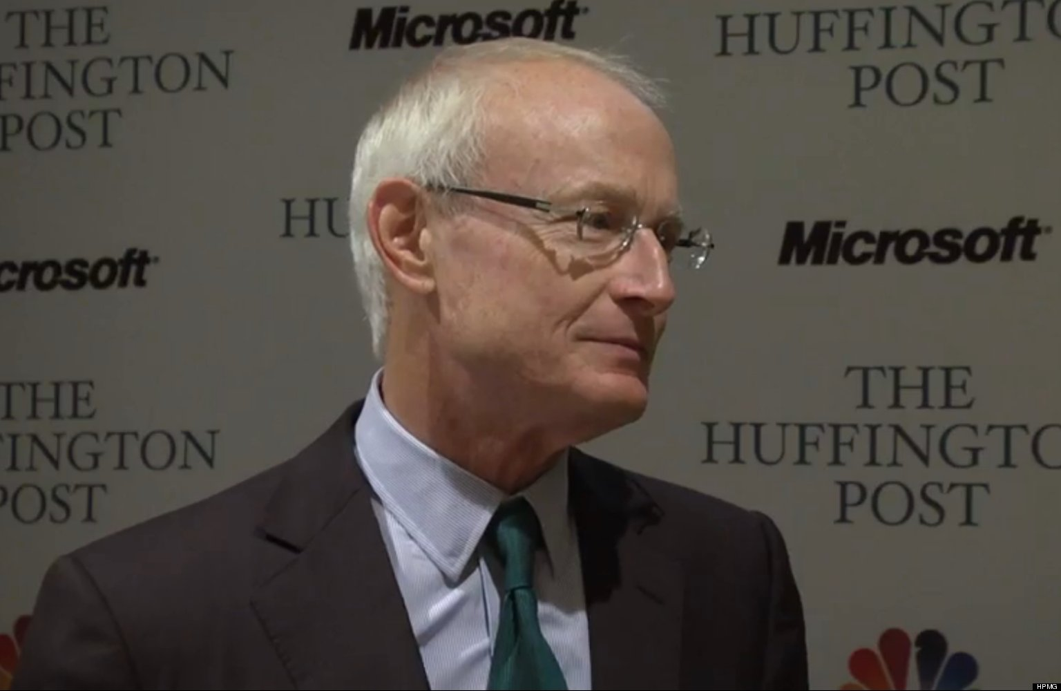 Net Neutrality Vote >> Michael Porter, Harvard Business Professor, On Competitiveness Crisis: America Is Falling Behind ...