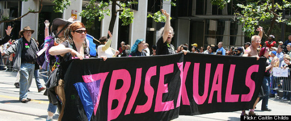 Bisexual Pride Day