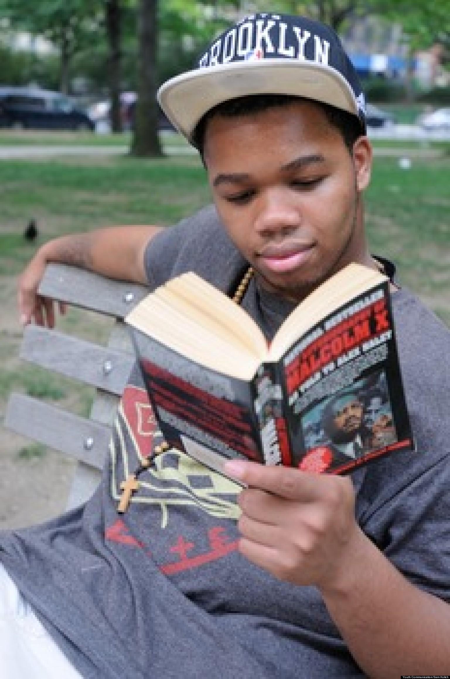 reading teen wrong teens whats huffpost