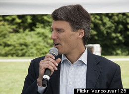 'Do The Right Thing,' Ford: Vancouver Mayor