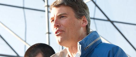 GREGOR ROBERTSON VANCOUVER