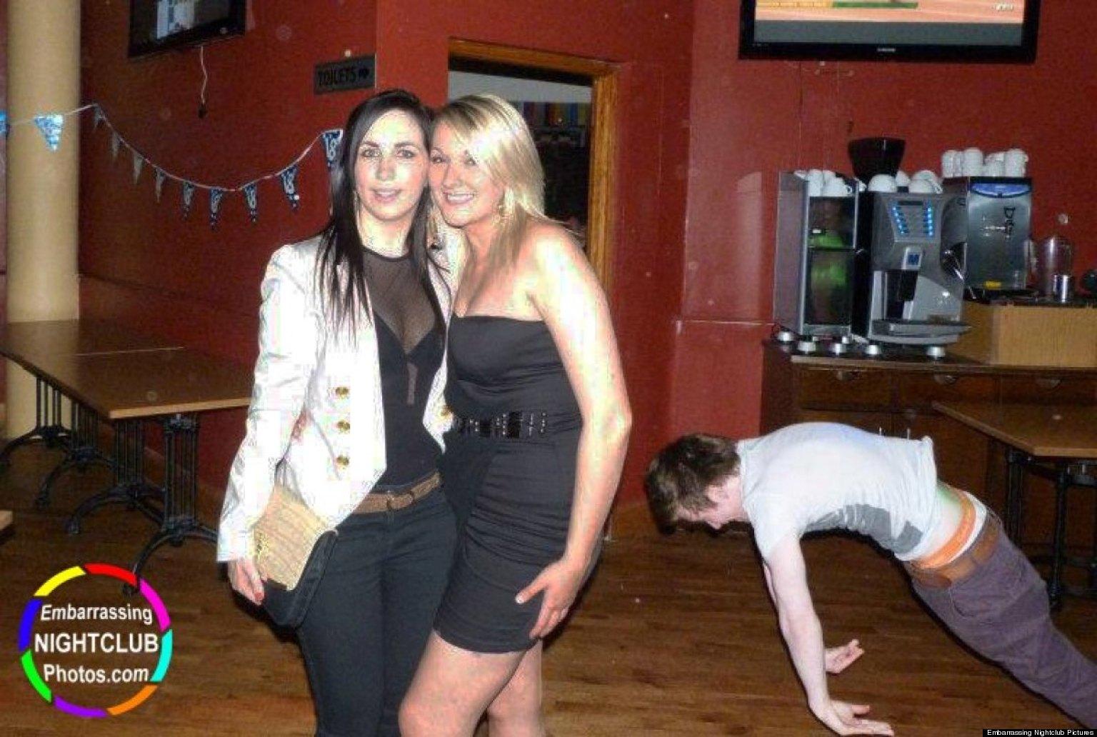 Пьяные вечеринки в ночных клубах 9 фотография
