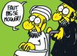 Charlie Hebdo et les caricatures de Mahomet : qui est pour qui est contre?