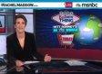 Rachel Maddow Mocks Mitt Romney's Kelly Ripa, Michael Strahan Interview