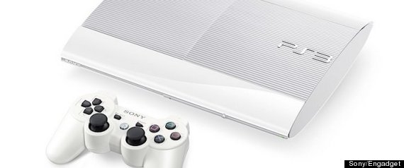Playstation 3 2012