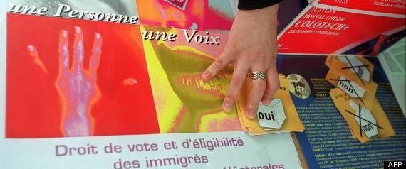 Vote Trangers