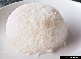 Arsenic Rice