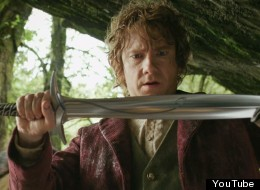WATCH: Stunning New 'Hobbit' Trailer