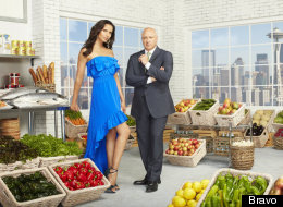 Guess Who's Joining The 'Top Chef: Seattle' Judging Panel?
