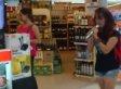 Random Girl Sings 'I Will Always Love You' On Grocery Store Karaoke Machine, Goes Viral (WATCH)
