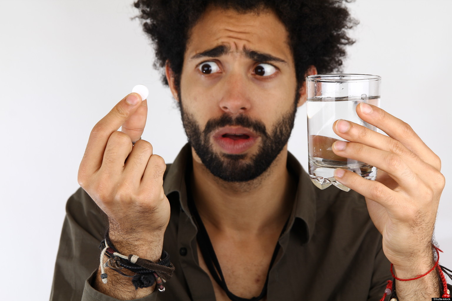 Male Pill: Can Men Be Trusted To Take Birth Control ...