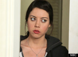 Aubrey Plaza Pakrs And Recreation Season 5