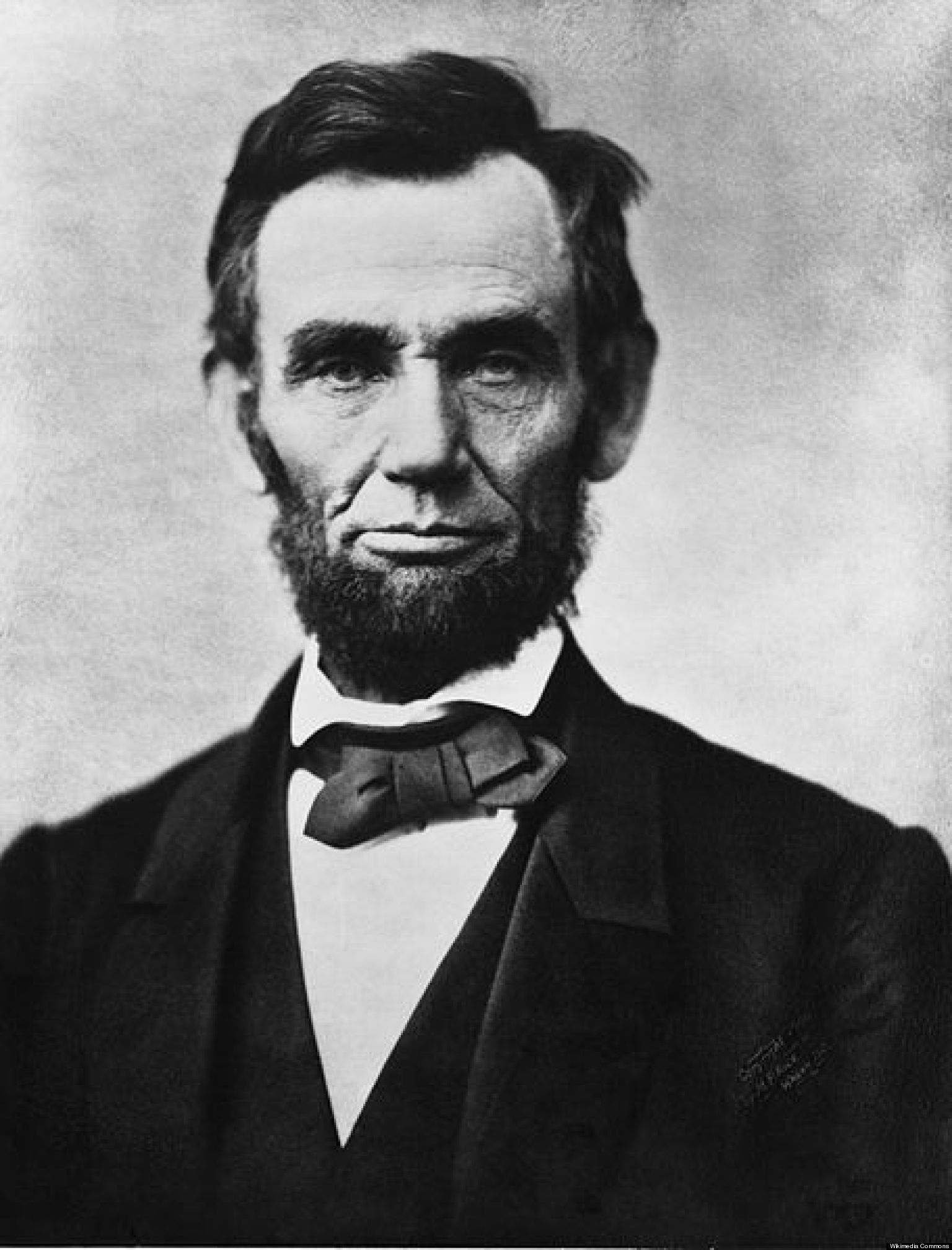 Did Abraham Lincoln Pioneer Emoticons? 1862 Speech May ...