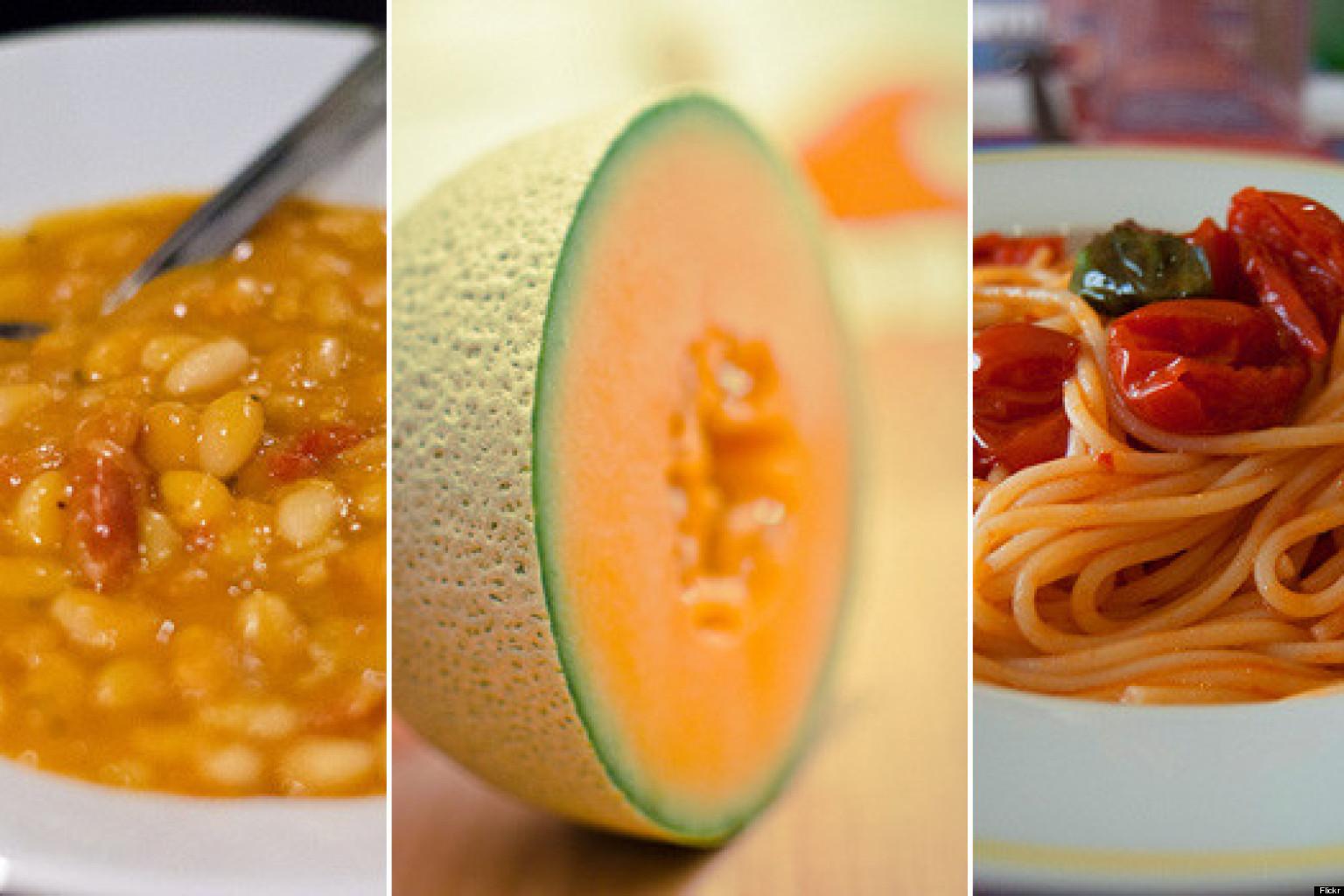 Foods With More Potassium Than A Banana