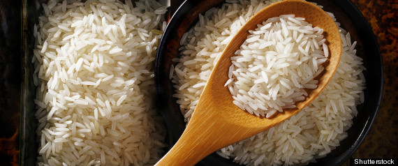 Rice Recommendations
