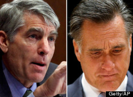 Mark Udall Romney