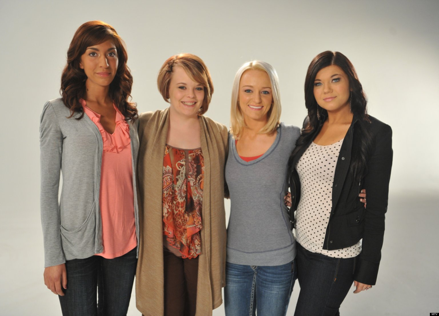 Mtv Teen Moms Was 38