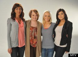 Original Teen Mom Return Mtv Specials