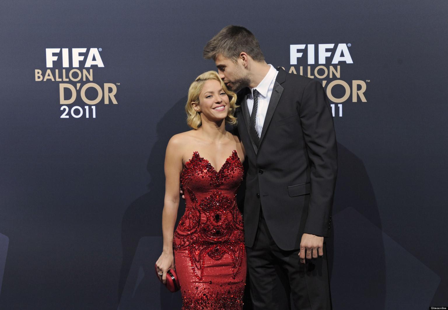 Shakira Embarazada Fotos Facebook