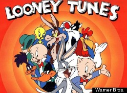 Looney Tunes Movie