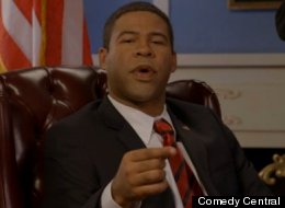 Obama Luther Key Peele