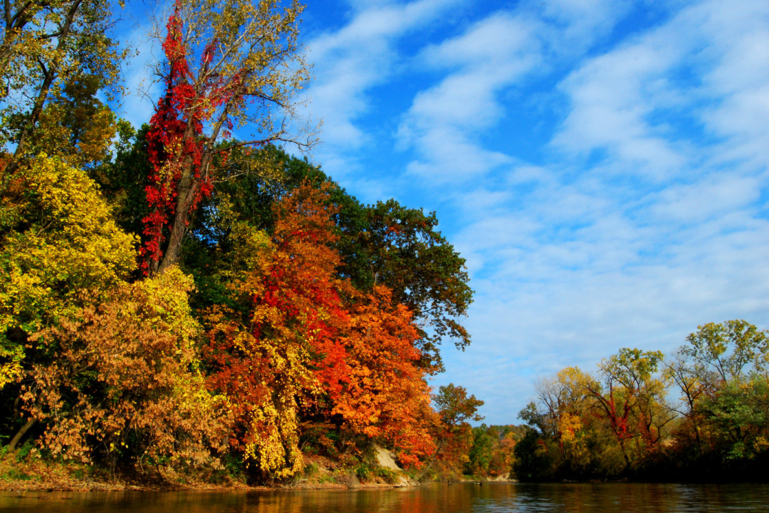 Design Inspiration 10 Scenic Views Of Beautiful Fall