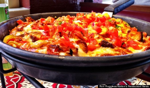 chilis pizza
