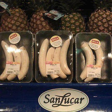 billa banana