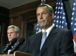 John Boehner Says Mitt Romney Campaign Not Dead Yet, Jokes 'I Just Hope I Survive'