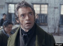 Les Miserables Extended Trailer