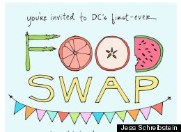 Dc Food Swap
