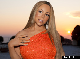 Mariah Carey American Idol Nicki Minaj