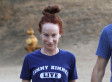 Kathy Griffin Without Makeup Is Barely Recognizable (PHOTOS)