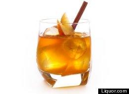Our Top 5 Autumn Apple Cocktails
