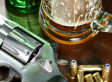 Governor's Club Gun Range Gets City Approval To Serve Alcohol