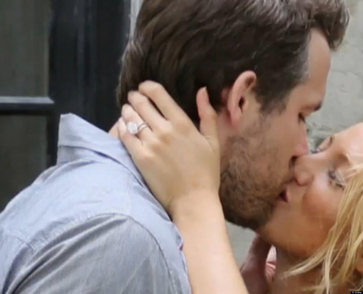 Blake Lively Wedding Rings 17 Inspirational Buy engagement ring like