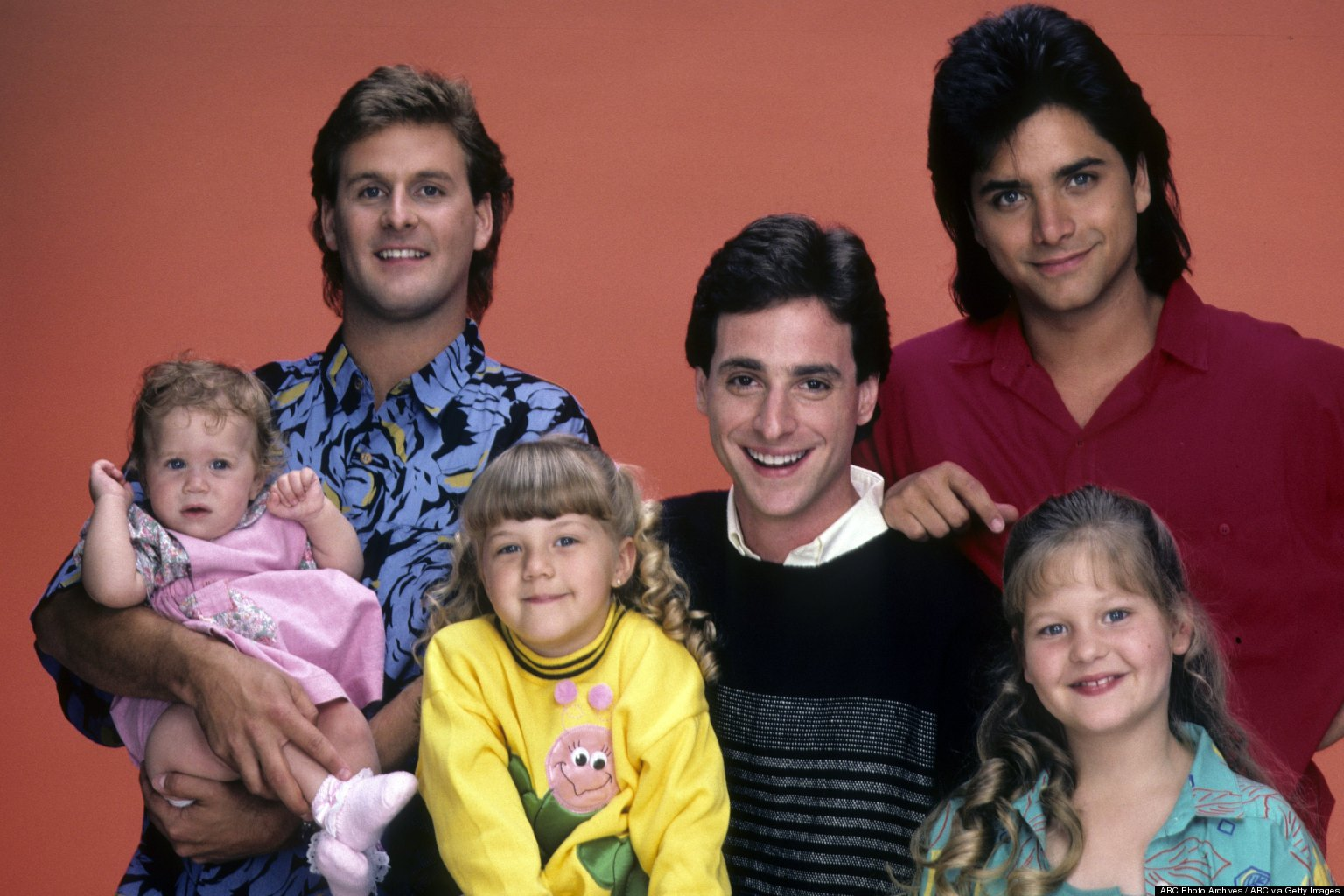 39 full house 39 cast where are they now interviews with for Classic house voices