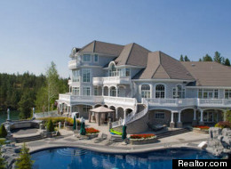 Mountain States Luxury Homes