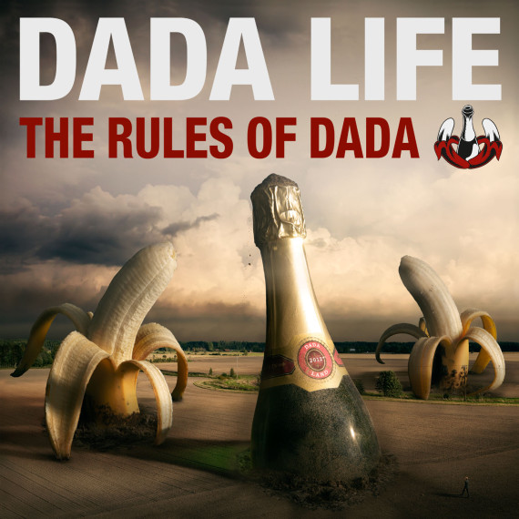 dada life rules of dada